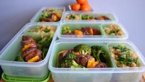 Houd eten vers en bewaar het langer!