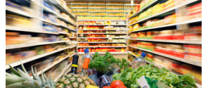 Annemans ervaringen – De grootste gevaren van de supermarkt