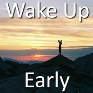 Annemans ervaringen - Waarom vroeg opstaan zo belangrijk is!