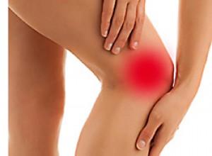 Runners Knee vaak veroorzaakt door zwakke billen